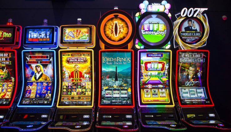 Image result for slot machine